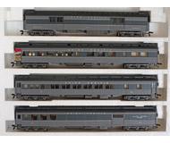 модель TRAIN 16531-85