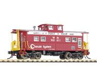 модель TRAIN 16576-85