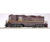 модель TRAIN 16617-85