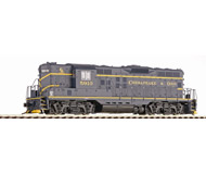 модель TRAIN 16620-85