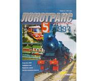 модель TRAIN 16653-85