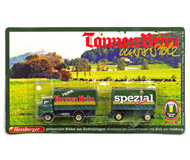 модель TRAIN 17040-54