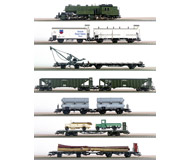 модель TRAIN 17083-54