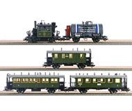 модель TRAIN 17084-54