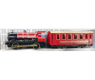 модель TRAIN 17140-49