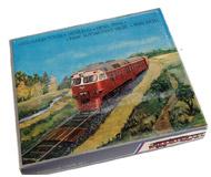 модель TRAIN 17149-49