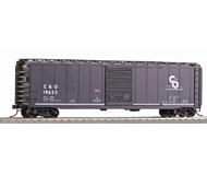 модель TRAIN 17199-85