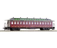 модель TRAIN 17243-85