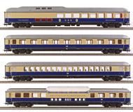 модель TRAIN 17451-85