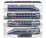 модель TRAIN 17453-85