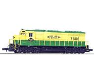 модель TRAIN 17614-97