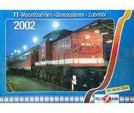 модель TRAIN 17634-97