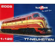 модель TRAIN 17637-97