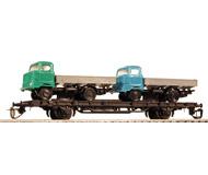 модель TRAIN 17707-97