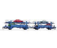 модель TRAIN 17725-97