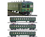 модель TRAIN 17863-100