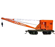модель TRAIN 18036-85