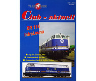 модель TRAIN 18190-54