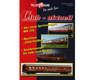 модель TRAIN 18194-54
