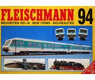модель TRAIN 18200-54