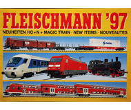 модель TRAIN 18201-54