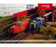 модель TRAIN 18203-54