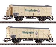 модель TRAIN 18450-100