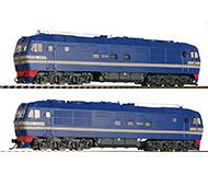 модель TRAIN 18453-2