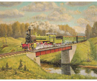 модель TRAIN 18476-85