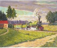 модель TRAIN 18479-85