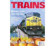 модель TRAIN 19489-85