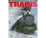модель TRAIN 19498-85