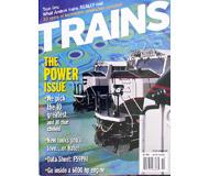 модель TRAIN 19520-85