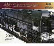 модель TRAIN 19839-85