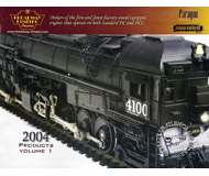 модель TRAIN 19841-85