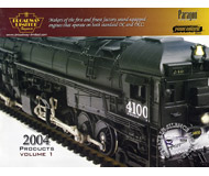 модель TRAIN 19842-85