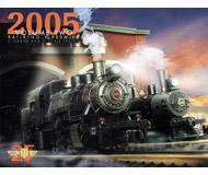модель TRAIN 19850-85