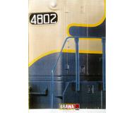 модель TRAIN 19865-85