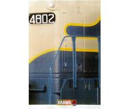 модель TRAIN 19866-85