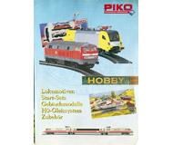 модель TRAIN 19872-85