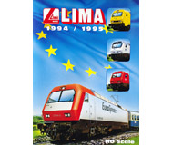 модель TRAIN 19873-85
