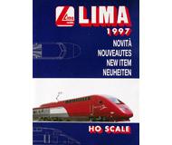 модель TRAIN 19878-85