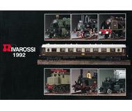 модель TRAIN 19879-85