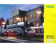 модель TRAIN 19889-85