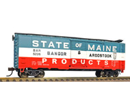 модель TRAIN 20285-17