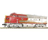 модель TRAIN 20315-17