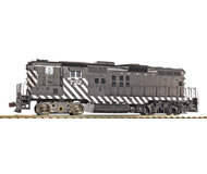 модель TRAIN 20321-17
