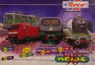 модель TRAIN 6309-53