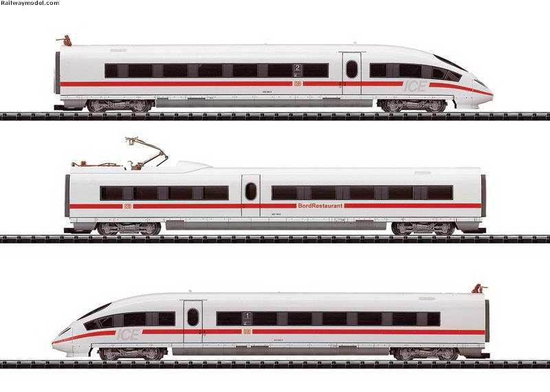 модель TRIX 11202