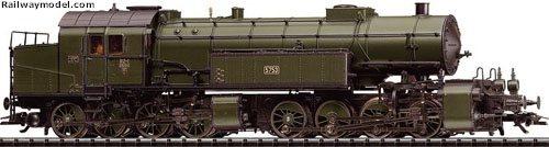 модель TRIX 22013
